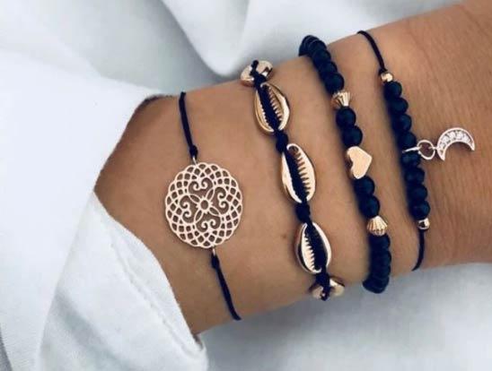 Engelsinn Bracelets